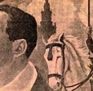 Sangre y arena (1916) / toros en agosto 明日、明後日は闘牛を / María José Ferrada いっぽんのせんとマヌエル  El día de Manuel  / ¿Cómo está Simón?