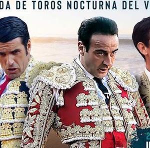 En la carretera: On the Road (2012) [Adaptación de la novela homónima (1957) de Jack Kerouac] / toros en Fuengirola (Málaga) Canal Sur