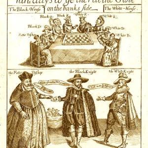 Thomas Middleton enterrado (1627) トマス・ミドルトン埋葬 / パリで闘牛開催 toros en París (1889) / toros para hoy 本日の闘牛中継情報 / Bambi「バンビ」原作者に脚光 Felix Salten
