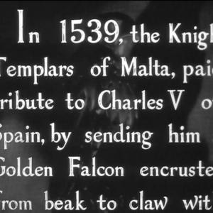 El halcón maltés マルタの鷹 The Maltese Falcon (1941) a Carlos I de España / Vivien Leigh murió ビビアン・リー歿 (1967) / toros en Pamplona, en Huelva