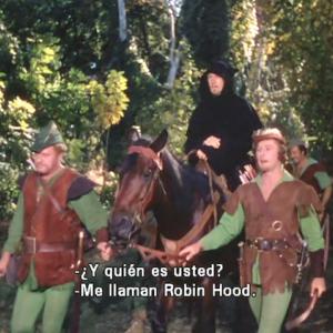 Las aventuras de Robin Hood ロビン・フッドの冒険 (1938) 西語 / cuerdo / Empanadillas en verano: siete recetas saludables y originales スペイン式夏餃子 / スペイン語夏期特訓