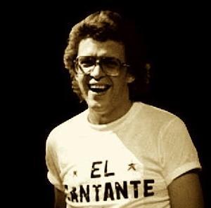 Héctor Lavoe エル・カンタンテ El Cantante サルサ / toros en Sabiote mañana \ toros en Valladolid en septiembre / タイのスペイン人 españoles en Tailandia / ¿ヘミングウェイ英文法?