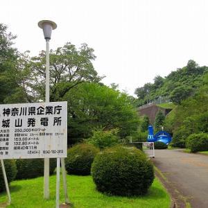 神奈川ダム湖巡り