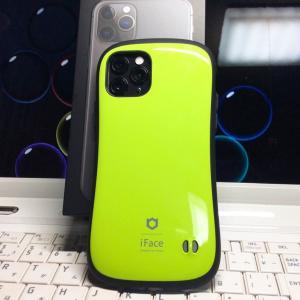 新しいiPhone^ ^