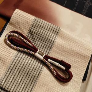 お見立てしてくれる帯締めと帯揚げの福袋