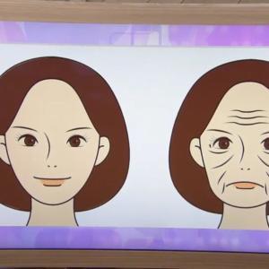 表情筋が衰えると老けるだけでなく表情がこわくなる