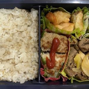 今日のベキコのお弁当♡・・・byミイ