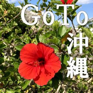 【GoTo沖縄】GoToの恩恵を受けて、久しぶりの沖縄を大満喫!