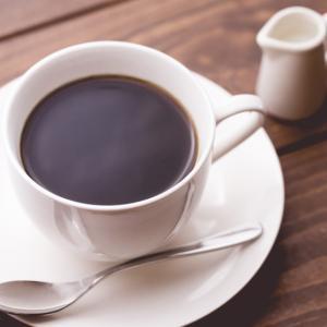 寝不足の原因がカフェインの摂り過ぎだった件。