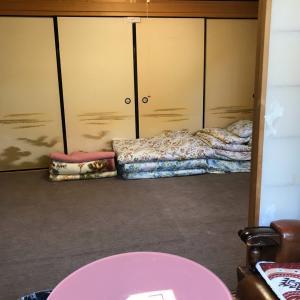 通常13500円が→800円で泊まれて食べられる奈良県のせがわ村の雲海合宿⁉️って何⁉️