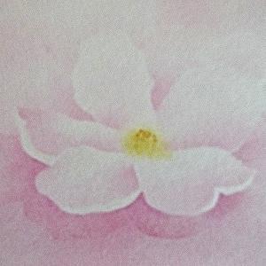 お花を選ぶだけでも沢山の要素を想像する→創造するのレッスンになってる