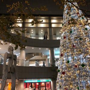 初台周辺 クリスマス