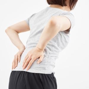 腰痛とストレスの関係①