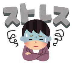 腰痛とストレスの関係②
