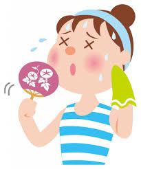 太っている人は汗かくけど、代謝がいいの?