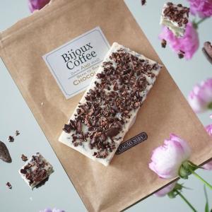Bijoux Coffee CHOCOLATE