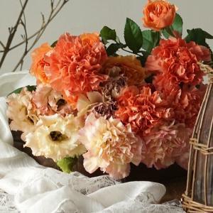 私の好きなお花の選び方