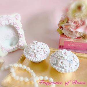 オンラインで取得可能♪日本ヴォーグ社の資格『クレイクチュール』カップケーキ♪