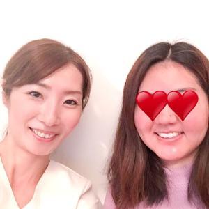 20代アロマセラピストのお客様ご感想【ニキビ.クレーター改善】
