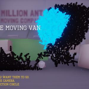 Million Ant Moving Company