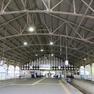桜 吉野(七曲り、蔵王堂)