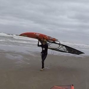 Windsurfing 2019/06/11