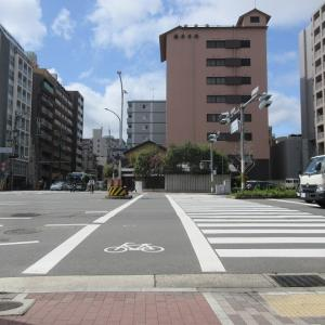 第732回 首途八幡宮 満開の桜~上京桜散策~その2