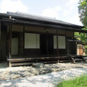 第752回 京都国立博物館内茶室 堪庵