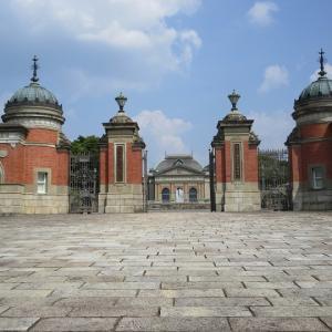 第754回 京都国立博物館 西側公園散策