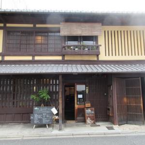 cafe marble 仏光寺店