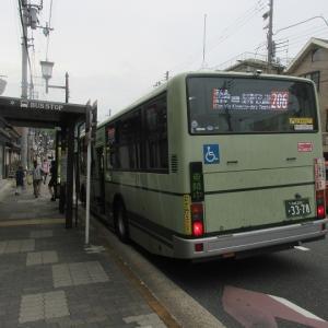 6月26日の京都駅前 その1