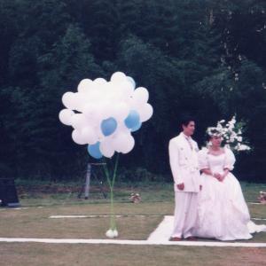 23回目の結婚記念日