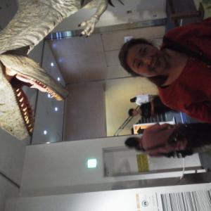 岡山 世界大恐竜展