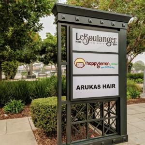ベイエリアのヘアサロン・美容院で髪を切った話 クパチーノ/ARUKAS HAIR