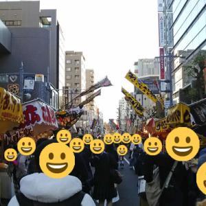 また今年も!浦和のお祭り(*^▽^*) 調神社の「十二日まち」!♪*゚ヾ(*・∀・*)ノ♪*゚