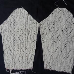 生成のセーター4