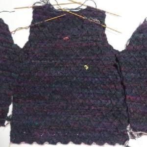 ニッケレーゲルのセーター4