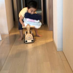 【おうち時間】親子で成長できる良い機会