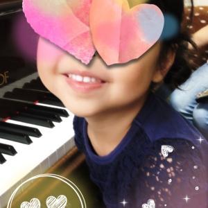 年少さんNG編❣️よくあるある~って失敗「群馬県高崎市にある個人のピアノ教室藤巻ピアノ音楽教室」