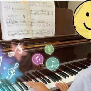 手のフォームが大切『群馬県高崎市にある個人のピアノ教室✩.*˚』