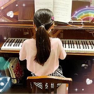 生徒さんの演奏♡『群馬県高崎市にある個人のピアノ教室✩.*˚』