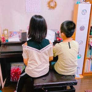 ちょっとモヤモヤ・・・『群馬県高崎市にある個人のピアノ教室✩.*˚』