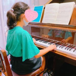 テキスト終了おめでとう♡『群馬県高崎市にある個人のピアノ教室✩.*˚』