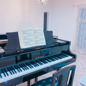 お盆様を送りに行きました⭐️高崎市ピアノ教室【藤巻ピアノ音楽教室】
