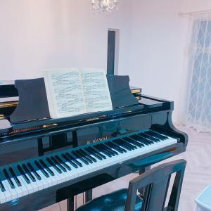ローン完済致しました高崎市ピアノ教室【藤巻ピアノ音楽教室】