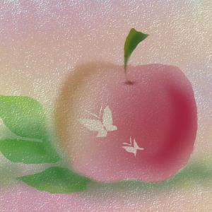恋する林檎