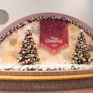 ディズニークリスマス2019