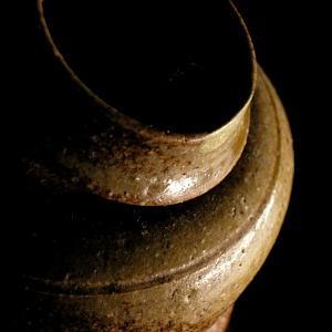 陶器の修理「金継ぎ」
