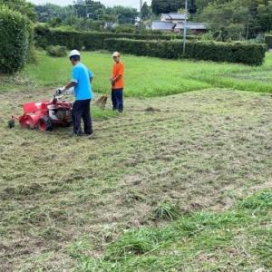 地域貢献型農福連携請負作業、在宅就労セット作成など