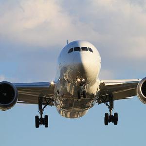 新年早々の伊丹空港 32エンドより ・・・ 最終回